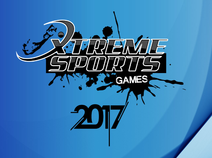 Xtreme Sports Games 2017- OneDrive